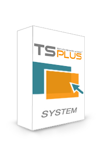 TsPlus SYSTEM