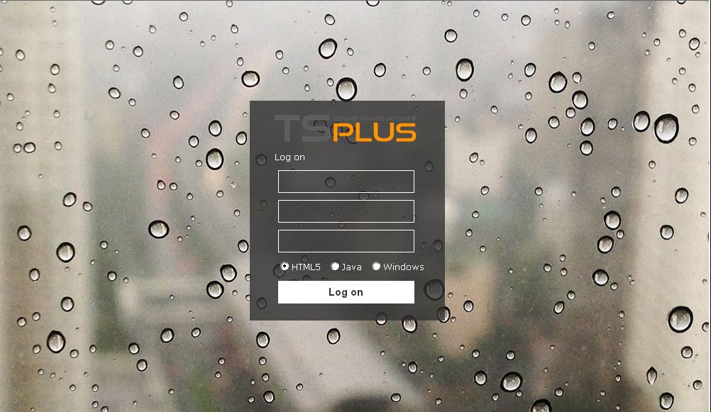 web-portal-rain
