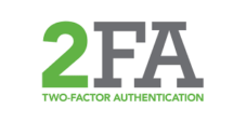 2FA – Two Factor Authentication