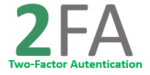 2FA - Two-Factor Authentication